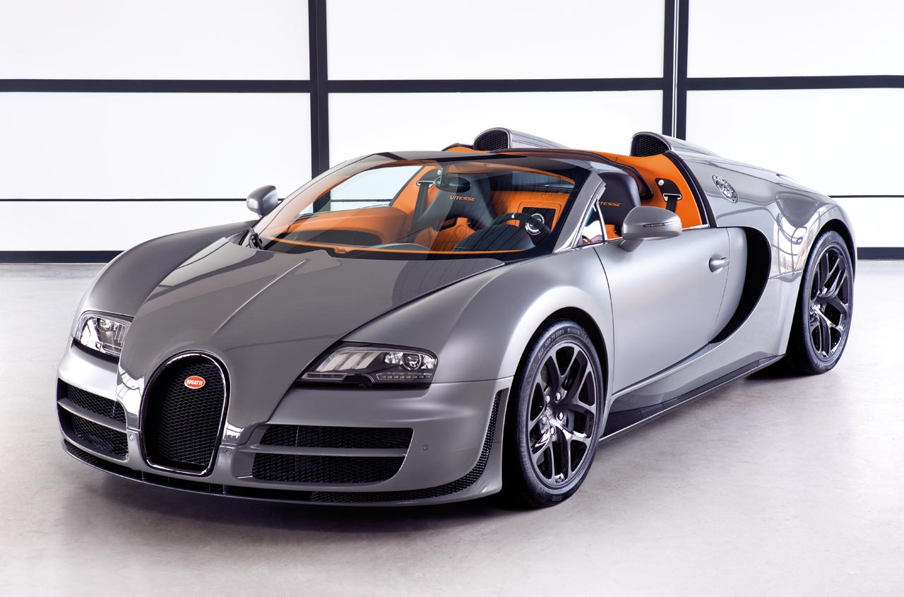 bugatti veyron grand sport vitesse pics european cars news. Black Bedroom Furniture Sets. Home Design Ideas